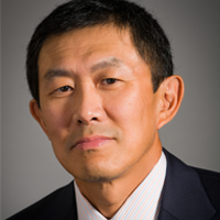 David Wu headshot