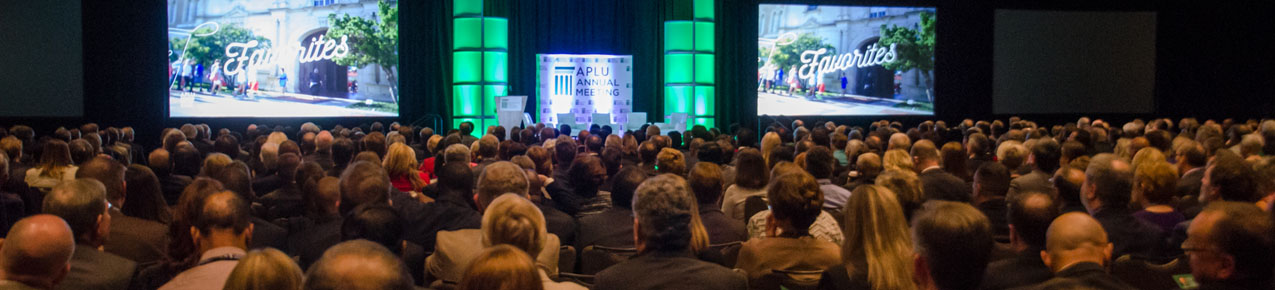 APLU Annual Meeting