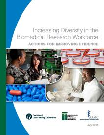Increasing Diversity in the Biomedical Research Workforce