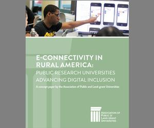 E-Connectivity Report Cover