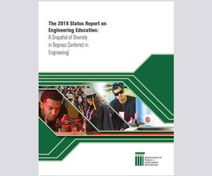 2018 Engineering Report Cover