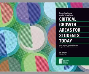 From Academia to the Workforce: Critical Growth Areas for Students Today Cover