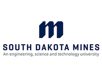 South Dakota Mines logo