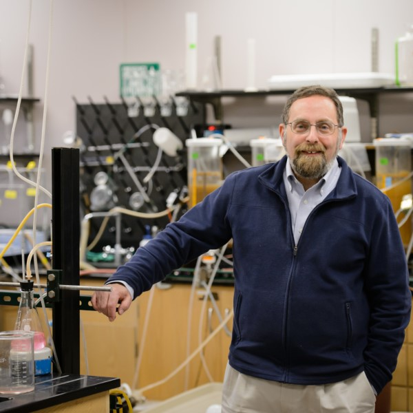 Image of Clemson researcher